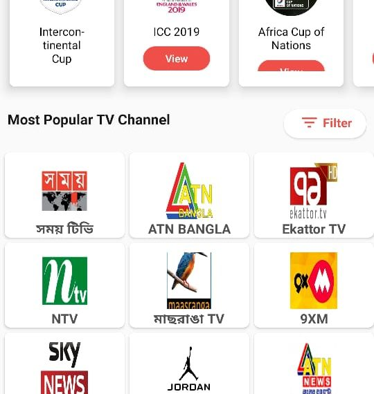 LIVE TV APPLICATIONS FREE DOWNLOAD · searchjobz