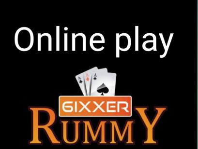 6ixxer rummy game online