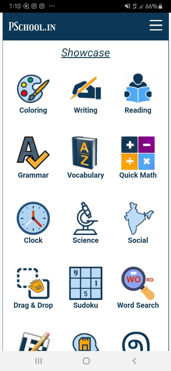 pschool app free